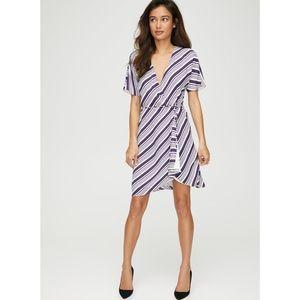 NWT babaton Aritzia Wallace dress size m